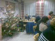 Weihnachtsfeier