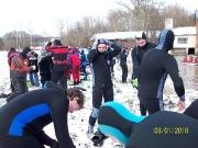 Winterschwimmen Bayerbach 2010