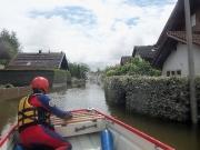 Hochwassereinsatz 2013