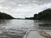 Motorbootausbildung Donau