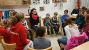 02.02.18 Kinder-und Jugendübung Funken