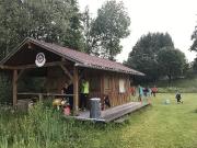 22.06.2018 -Grillabend Diensthütte